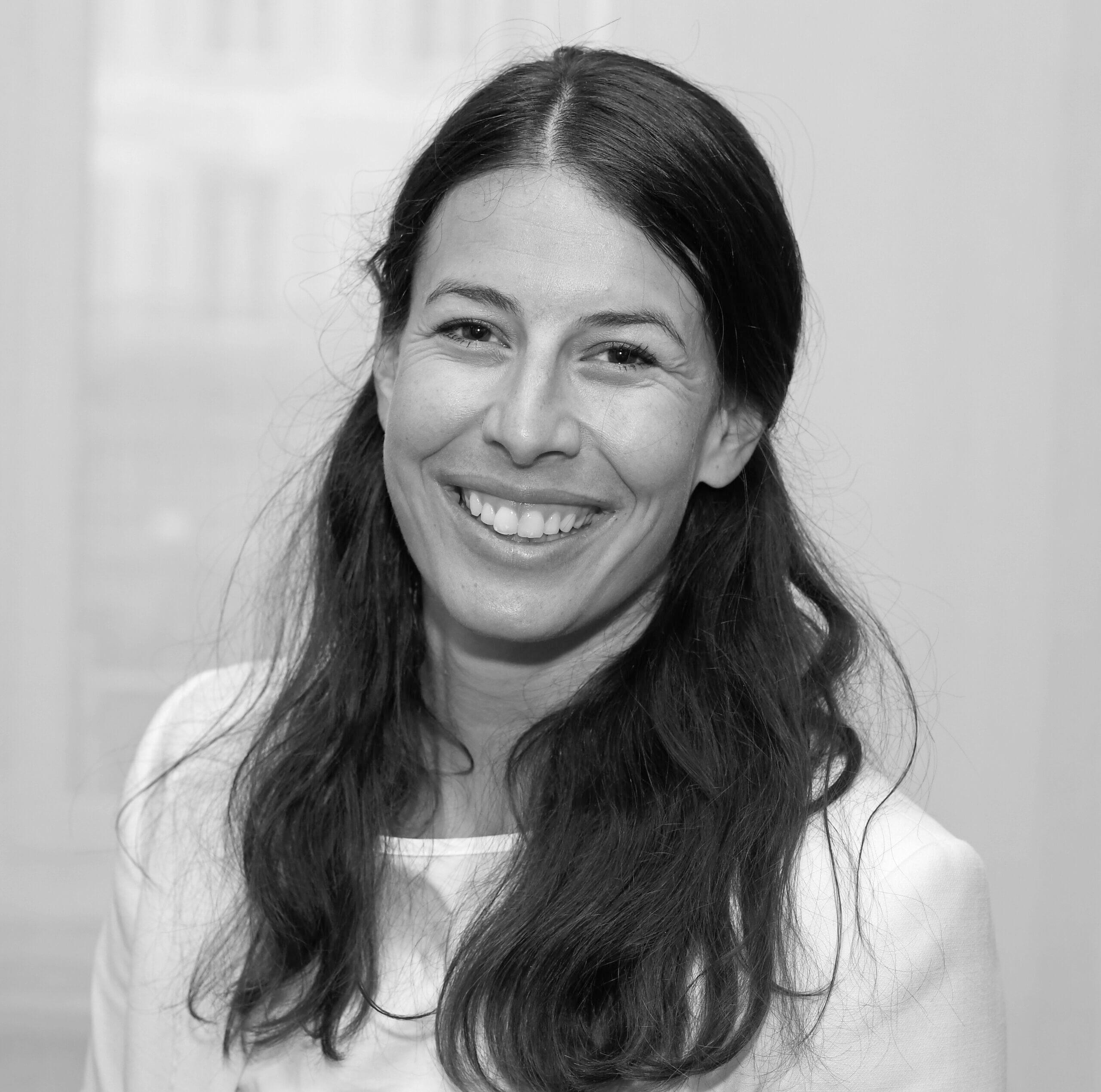 Dominique Gisin, Olympiasiegerin Abfahrt Sotchi 2014 & Delegierte des Stiftungsrates der Schweizer Sporthilfe